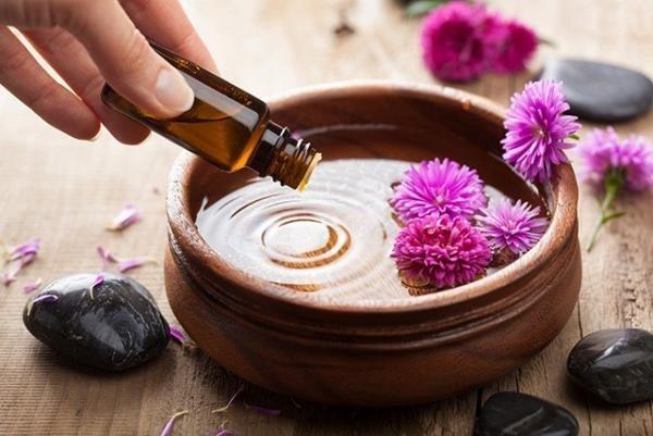 Aula de Aromaterapia em SP na Luz - Aula de Aromaterapia em SP