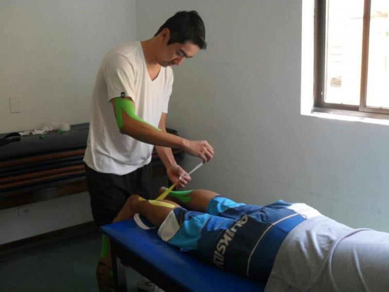 Curso de Kinesio Preço na Vila Mariana - Curso de Quick Massage