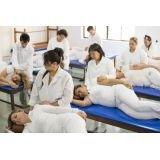 Curso de Massagem Quick em Campinas - Curso de Massagem no Jabaquara