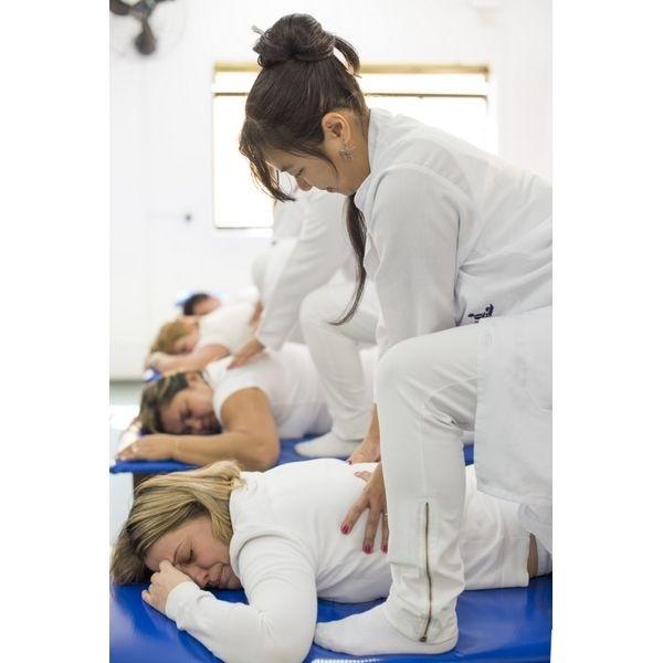 Curso de Massagem Relaxante Sp na Cidade Patriarca - Curso de Massagem com Pedras