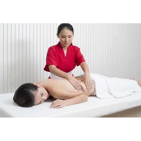 Curso de Massagem Relaxante em Itu - Curso de Quick Massagem