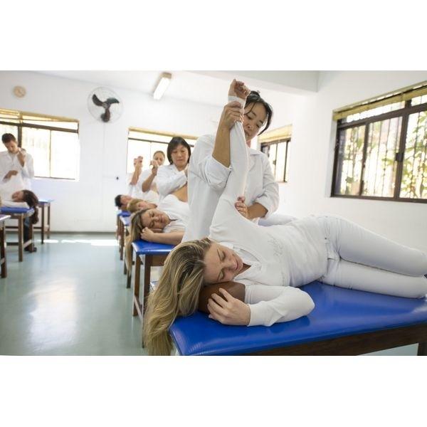 Curso de Massagista Preço na Água Branca - Curso de Massagista em SP