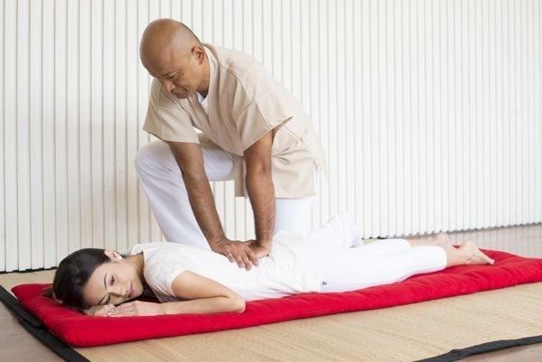 Curso de Massagistas Sp - Curso de Massagista em SP