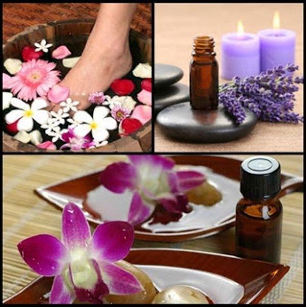 Curso para Aromaterapia Sp em Araras - Curso de Aromaterapia
