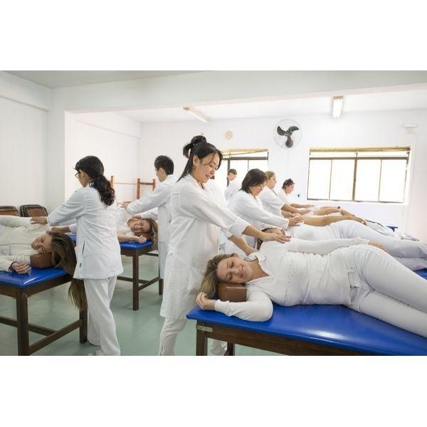 Curso para Massagens Sp - Curso de Massagem Linfática