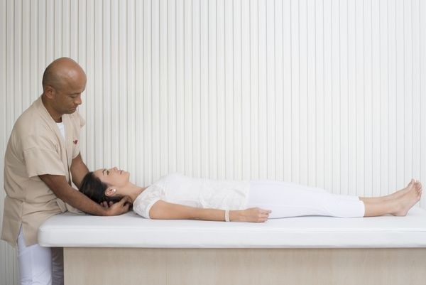 Curso para Massagistas Sp em Itatiba - Curso de Massagista