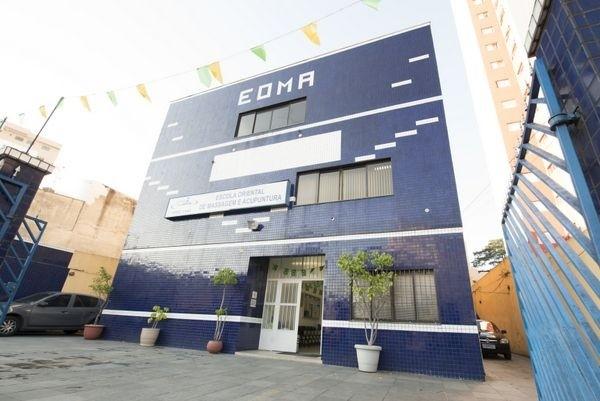 Curso Profissional Massagista na Vila Andrade - Curso de Massagista Profissional