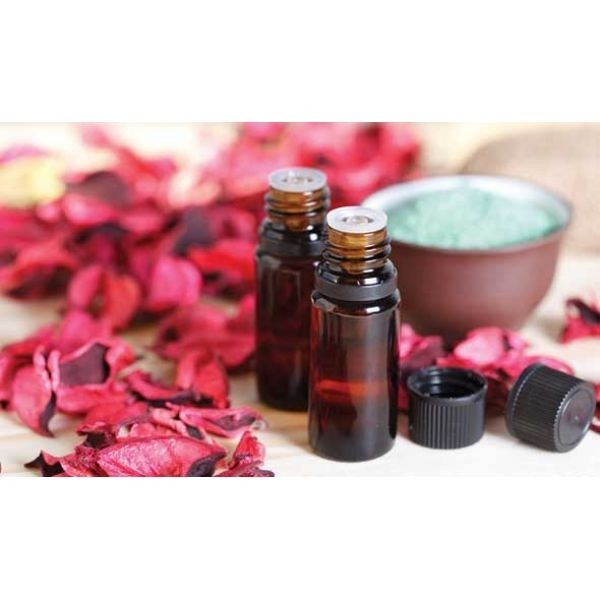 Cursos de Aromaterapias na República - Aula de Aromaterapia