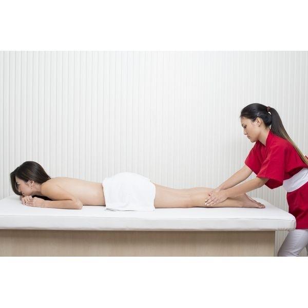 Cursos de Massagistas Relaxante na Santa Efigênia - Curso de Massagista Profissional