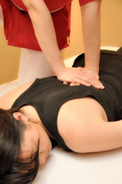 Cursos de Massagistas Sp em Sumaré - Curso de Massagista Profissional