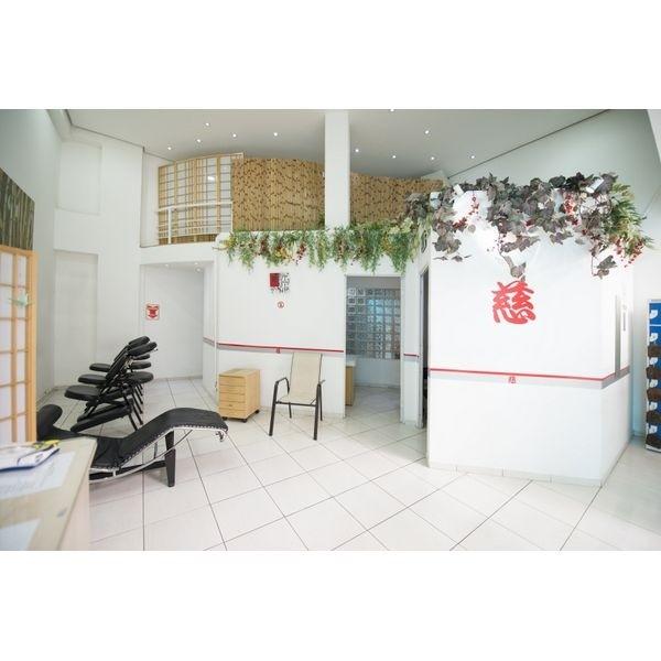 Escola de Massoterapia Sp em Pinheiros - Escola de Massoterapia