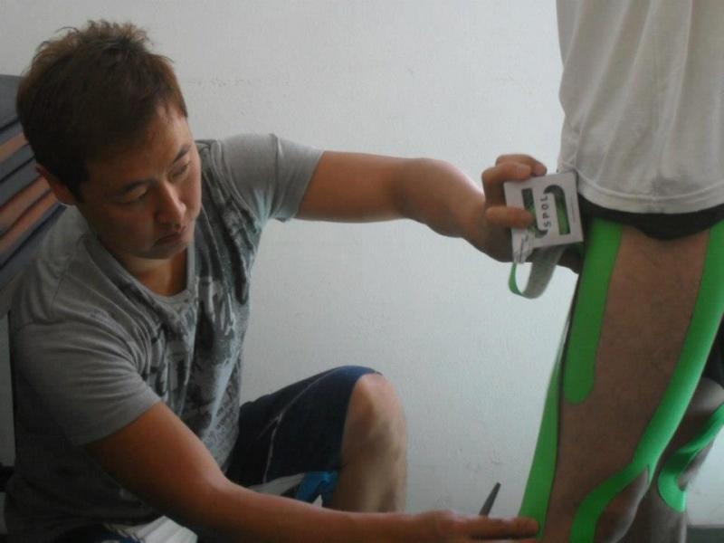 Onde Encontrar Curso de Kinesio no Campo Belo - Curso de Massagem Rápida