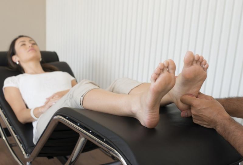 Onde Encontrar Pós Graduação em Massagem Reflexologia na Cidade Ademar - Especialização em Massagem Terapêutica