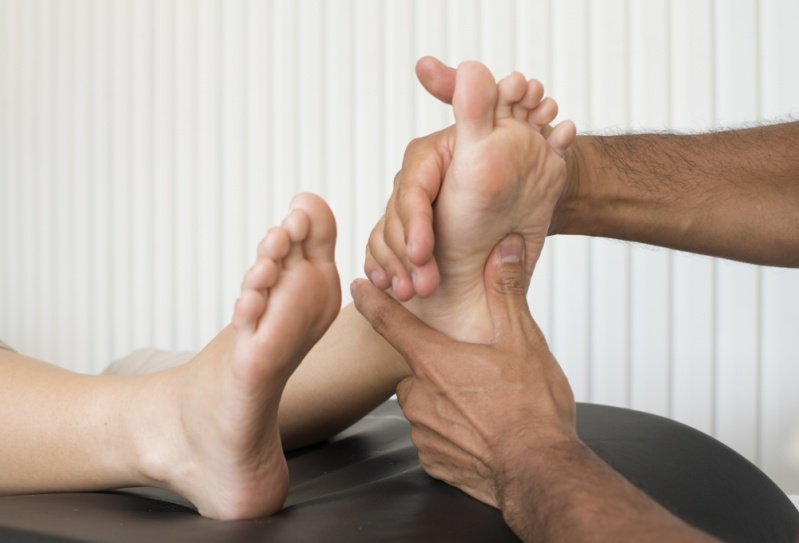 Pós Graduação em Massagem Tradicional Preço na Sé - Especialização em Massagem Terapêutica