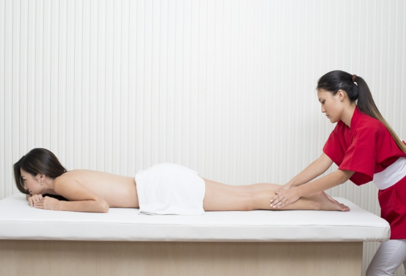 Pós Graduação em Massagem Tradicional na Vila Clementino - Pós Graduação em Massagens com Aromaterapia