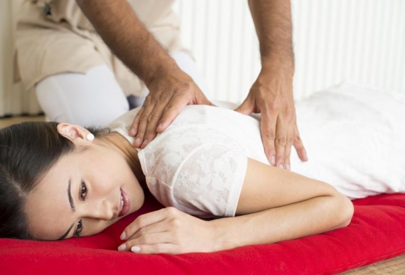 Pós Graduação em Massagens Shiatsu na Vila Buarque - Pós Graduação em Massagens Clássicas