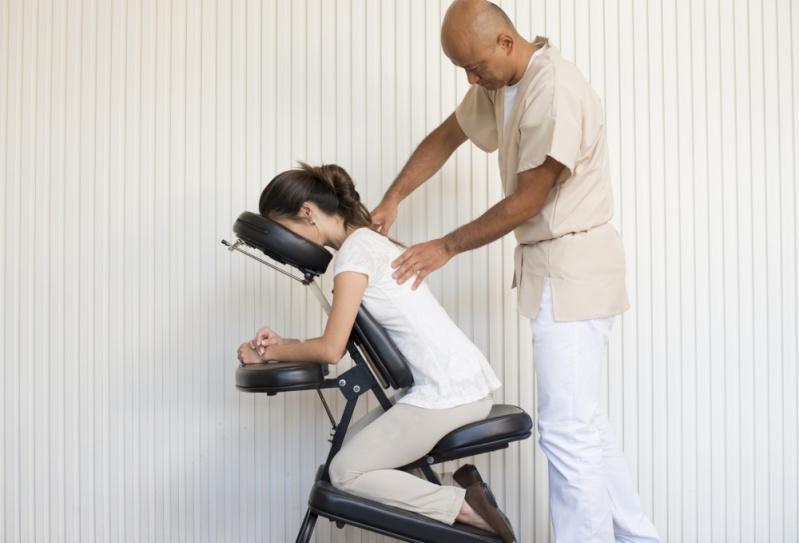 Pós Graduação em Técnicas de Massagens Preço no Centro - Pós Graduação em Massagens