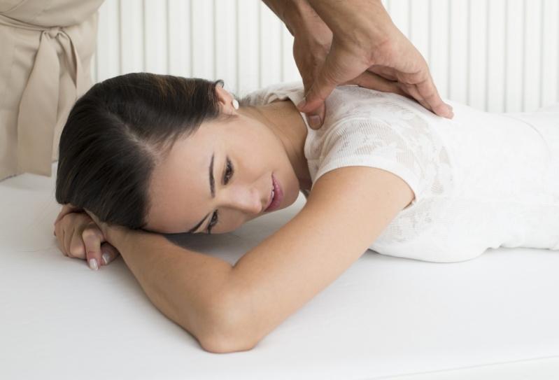 Quanto Custa Curso de Shiatsu em São Bernardo do Campo - Curso de Massagem Rápida