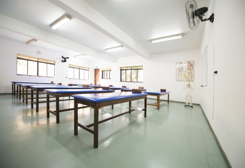 Quanto Custa Escola de Pós Graduação em Massoterapia no Ipiranga - Pós Graduação em Massoterapia Oriental
