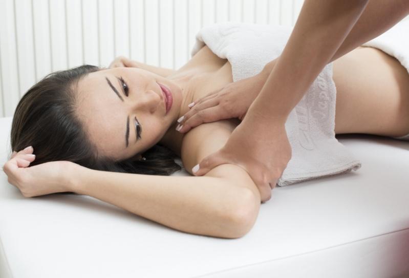 Quanto Custa Especialização em Massagens Corporais no Grajau - Pós Graduação em Massagens