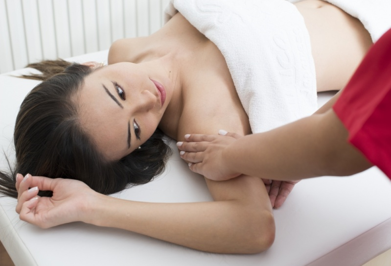 Quanto Custa Especialização em Massagens em Santo Amaro - Pós Graduação em Massagens