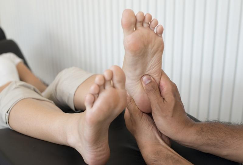 Quanto Custa Pós Graduação em Massagem Reflexologia no Grajau - Pós Graduação em Massagens