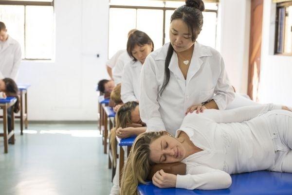 Quanto Custa um Curso de Massoterapeuta em São José do Rio Preto - Cursos Técnicos de Massoterapia