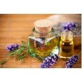 aula aromaterapia no Brás