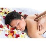 aula de aromaterapia