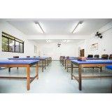 aula de medicina chinesa com certificado em São Mateus