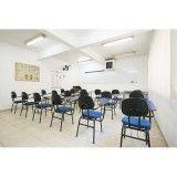 aula de medicina chinesa no Campo Belo