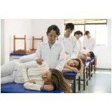 aula de medicina chinesas na Vila Esperança