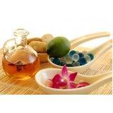 aulas de aromaterapias no Jardim América
