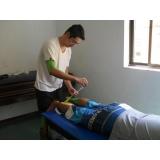 curso de kinesiotaping preço em Santo André