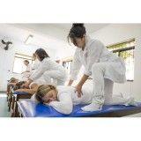 curso de massagem com pedras preço em Aricanduva
