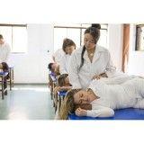 curso de massagem terapêutica preço na Água Funda