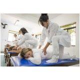 curso de massagista em SP preço no Tatuapé