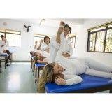 curso de massagista preço em Glicério