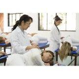 curso de massagista profissional na Mooca