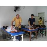 curso de tui na no Bixiga