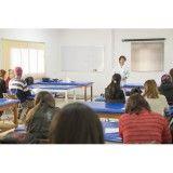 curso massagens relaxantes valor em Diadema