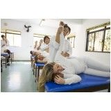 curso medicina oriental chinesa no Parque São Rafael