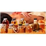 curso para aromaterapia para profissionais na Pedreira