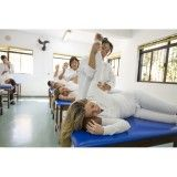 curso para massagem em Paulínia