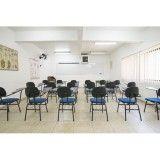curso para massagens na Bela Vista
