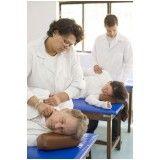 curso para massagistas no Jabaquara