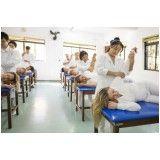 curso profissional massagista preço em Araras