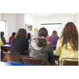 cursos de medicina alternativa em Higienópolis