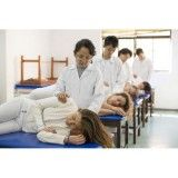 cursos de medicina chinesa em Vinhedo
