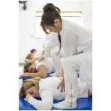 cursos de medicinas chinesa sp em Glicério